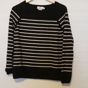 Vinyard vines striped sweater